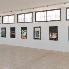 Shibboleth, 2015, Exhibition View, Floor 2 -